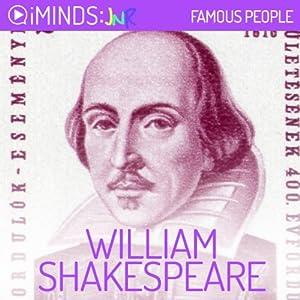 William Shakespeare Audiobook