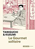 img - for Le Gourmet solitaire (French Edition) book / textbook / text book