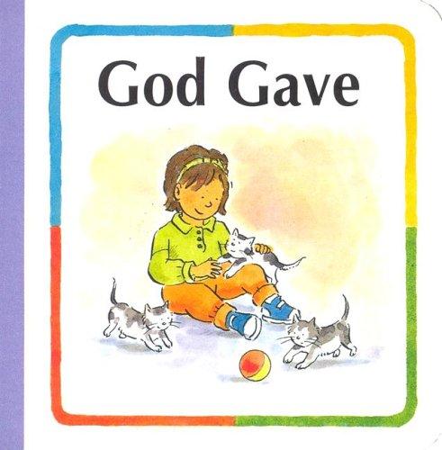 God Gave pdf epub