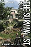 img - for The Survivalist (National Treasure) book / textbook / text book