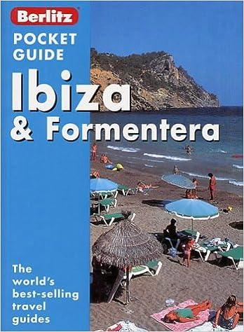 Berlitz Ibiza Formentera Pocket Guide Berlitz Pocket Guides