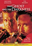The Ghost and the Darkness poster thumbnail
