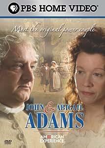American Experience: John and Abigail Adams