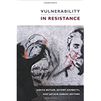 Vulnerability in Resistance