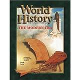 World History: The Modern Era, the Human Experience