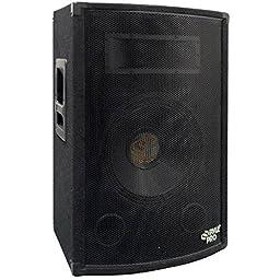Pyle-Pro PADH1579 800 Watt 15\'\' Two-Way Speaker Cabinet