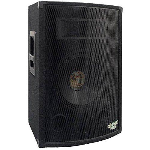Pyle-Pro PADH1579 800 Watt 15'' Two-Way Speaker Cabinet