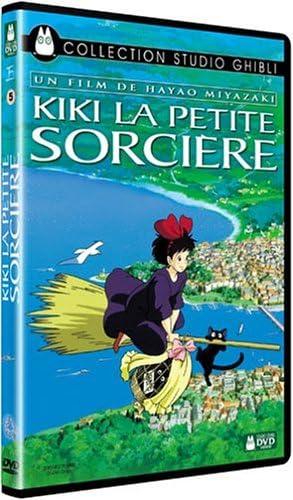 1080P SORCIÈRE KIKI GRATUIT PETITE LA TÉLÉCHARGER
