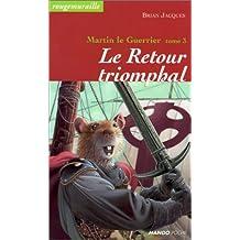 Retour triomphal Le 3    Mar.gue