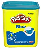 Play-doh 6 lb Container - Blue