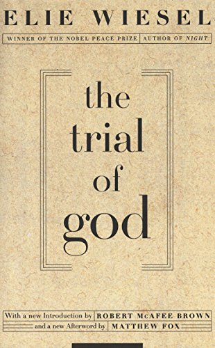 Cover of The Trial of God: (as it was held on February 25, 1649, in Shamgorod)