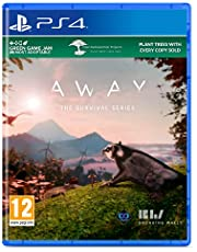 - Onbekend – Away: The Survival Series.