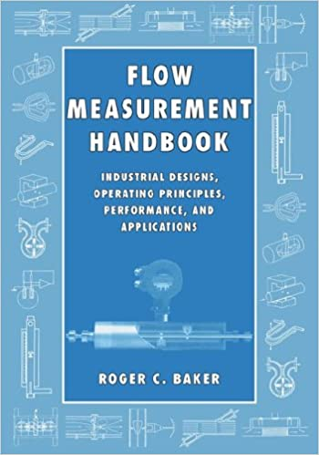 Flow Measurement Engineering Handbook Miller Pdf