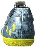 ac4c64ec4 Galleon - Adidas Performance Men s Messi 15.3 Indoor Soccer Shoe ...