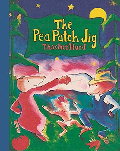 - The Pea Patch Jig