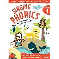 Singing Subjects – Singing Phonics