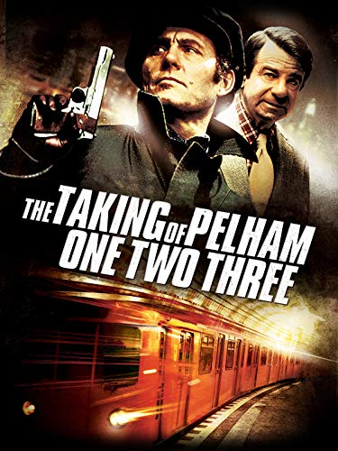 The Taking of Pelham One Two Three (1974) (The Taking Of Pelham One Two Three 1974)