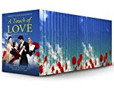 img - for A Touch of Love: 30 Book Box Set of Sweet Clean Romance Stories: Mail Order Bride, Historical Romance, Western Romance, Regency Romance, Amish Romance, Inspirational Romance book / textbook / text book