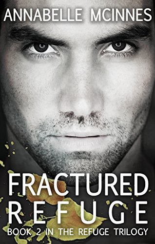 Fractured Refuge (The Refuge Trilogy)