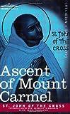 Ascent of Mount Carmel, St. John of the Cross, 1602064946