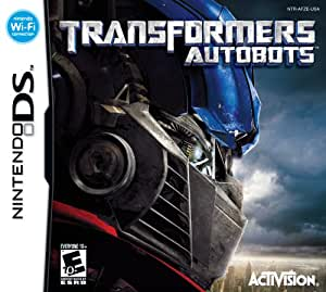 Transformers: Autobots / Game