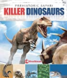 Killer Dinosaurs, Liz Miles, 1622430689