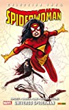 img - for SPIDERWOMAN 01: UNIVERSO SPIDERMAN book / textbook / text book