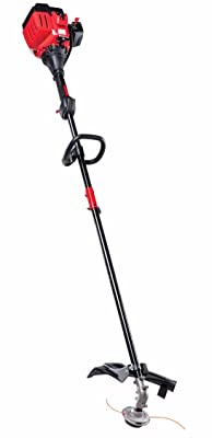 Troy-Bilt TB25S EC 25cc 2-Cycle Straight Shaft Gas String Trimmer