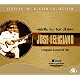 The Very Best Of JOSE FELICIANO Original Greatest Hit [CD] SICD-08022