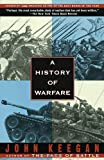 Book cover for A History of Warfare