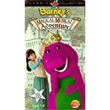 Barney - Magical