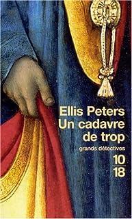Un cadavre de trop, Peters, Ellis