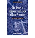 img - for [ { THE HISTORY OF CONSPIRACY AND ABUSE OF LEGAL PROCEDURE [ THE HISTORY OF CONSPIRACY AND ABUSE OF LEGAL PROCEDURE BY WINFIELD, PERCY HENRY ( AUTHOR ) SEP-06-2001[ THE HISTORY OF CONSPIRACY AND ABUSE OF LEGAL PROCEDURE [ THE HISTORY OF CONSPIRACY AND ABUSE OF LEGAL PROCEDURE BY WINFIELD, PERCY HENRY ( AUTHOR ) SEP-06-2001 ] BY WINFIELD, PERCY HENRY ( AUTHOR )SEP-06-2001 PAPERBACK } ] by Winfield, Percy Henry (AUTHOR) Sep-06-2001 [ Paperback ] book / textbook / text book