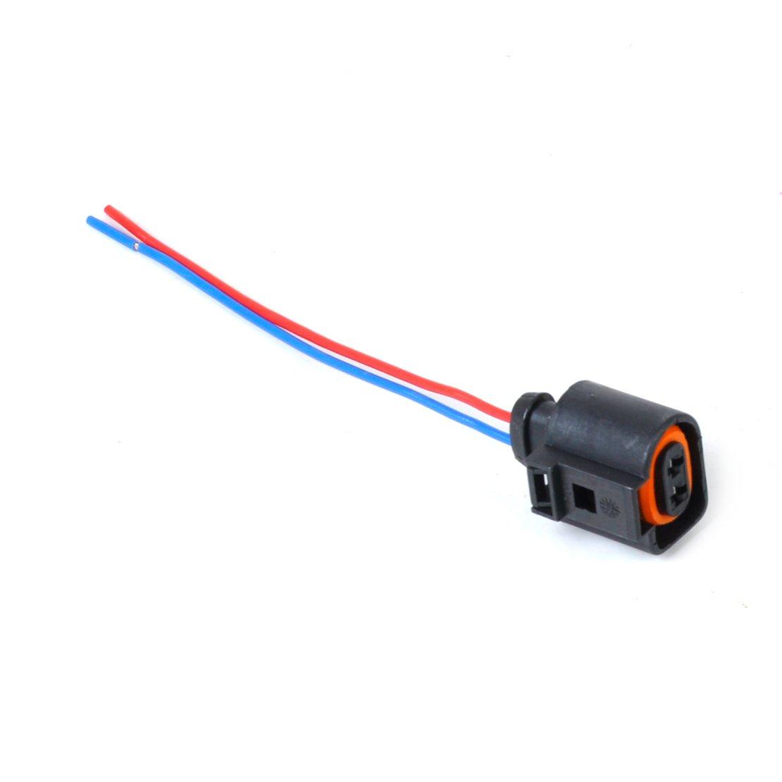amazon com beler 2 pin plug electrical connector wiring harness fit Jaguars ECM Cable Repair 36 Pin