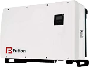 Home and RV 10kwh Solar Power System ALL in ONE Renewable Energy Storage Powerwall 10.24kwh LiFePo4 Lithium Battery with BMS include 5KW Hybrid Solar Power Inverter (LiFePO4, 10240Wh 5KW Powerwall)