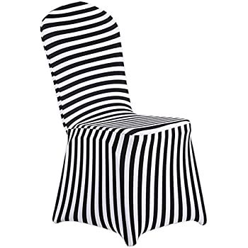 Amazon Com Your Chair Covers Stretch Spandex Chair