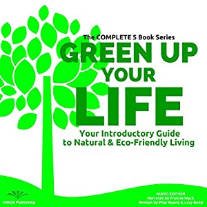 Green up Your Life Audiobook
