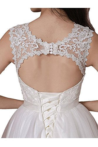Pfirsisch Jaeger A Ballkleider Rock La Braut Festlichkleider Hochzeitskleider Elegant Abendkleider mia Kurz Linie Spitze Damen Gruen gxZq7wFxAB