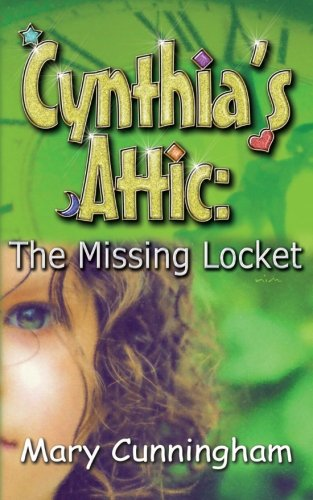 book cover of The Missing Locket