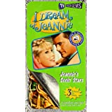 I Dream/Jeannie Jeannies See