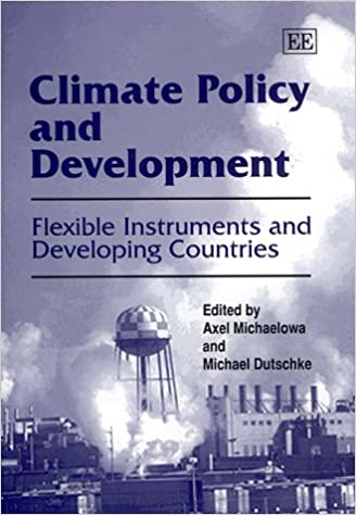 Book Climate Policy and Development: Flexible Instruments and Developing Countries (Elgar Monographs)
