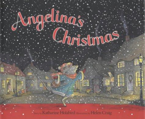 Angelina's Christmas PDF