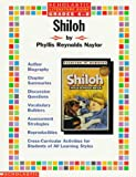 Shiloh, Scholastic, Inc. Staff and Phyllis Reynolds Naylor, 0590373560