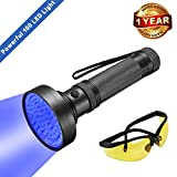 UV Flashlight Black Light, Super Bright 100 LED - Best Reviews Guide