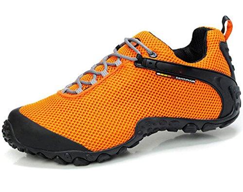 De Malla De De Zapatos Los Zapatos De De Deportes De Hombres De Los Casuales Zapatos Los De Malla Respirable Zapatos Casuales Los Corea Hombres Los Orange Hombres 5BqxIqT8
