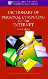 Dictionary of Personal Computing and the Internet, Simon Collin, 1901659127