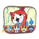 100% Authentic Yo-kai Watch Lunch Bag-33386 by Yokai Watch