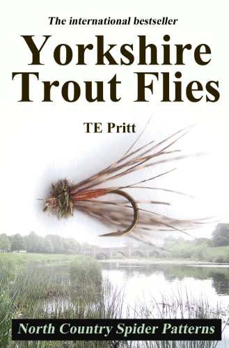 (Yorkshire Trout Flies)