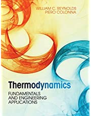 Thermodynamics: Fundamentals and Engineering Applications