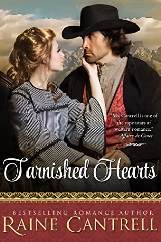 book cover of Tarnished Hearts